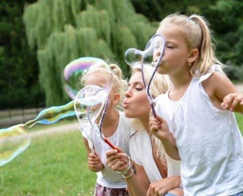 nejlepší bublifuk na velké bubliny
