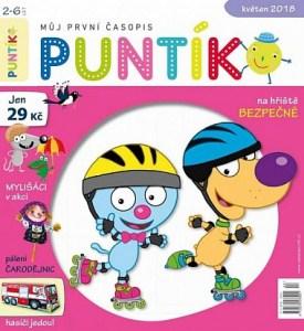 časopis Puntík