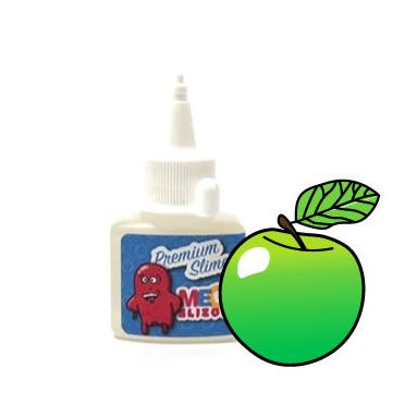 slime aroma jablko