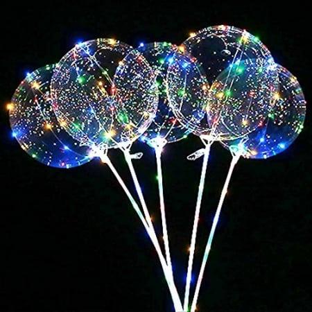 latexové balonky