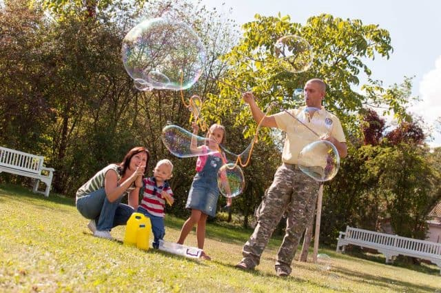 bublifuky na velké bubliny