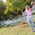 velké bubliny