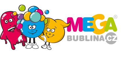 Megabublina & Megaslizoun I Nejlepší hračky pro celou rodinu